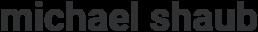 michael shaub logo